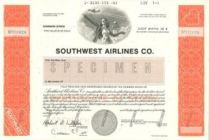 Southwest Airlines Co.
