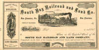 South Bay Railroad and Land Co.