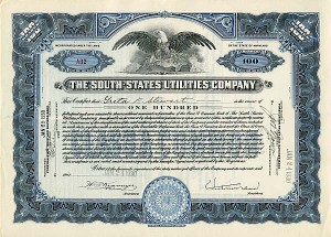 South-States Utilities Company