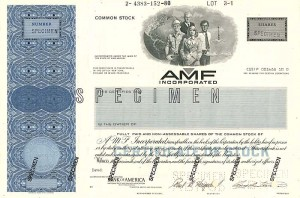 AMF Incorporated