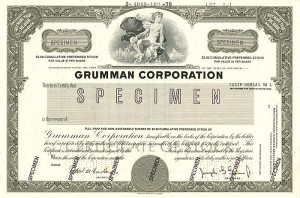 Grumman Corporation