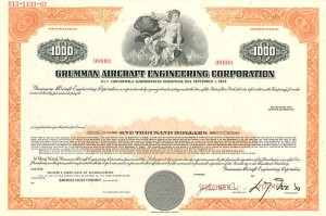 Grumman Aircraft Engineering Corporation