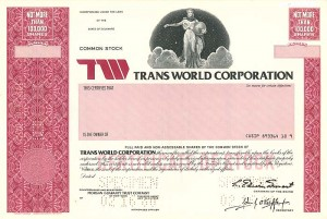 Trans World Corporation
