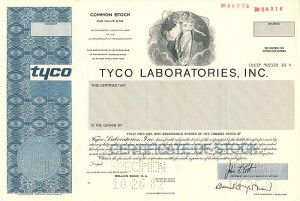 Tyco Laboratories, Inc.