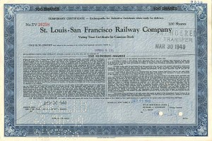 St. Louis-San Francisco Railway Company