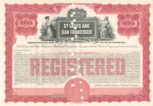 St. Louis and San Francisco Railroad Company