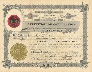Steffenguide Corporation