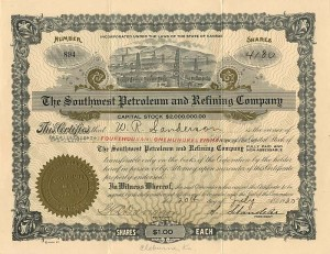 Southwest Petroleum and Refining Company
