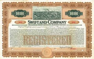 Swift & Company - SOLD