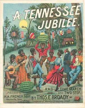 A Tennessee Jubilee - SOLD