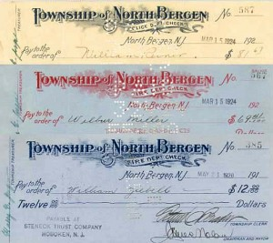 Township of North Bergen