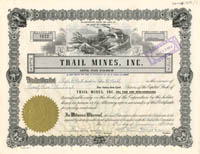 Trail Mines, Inc.