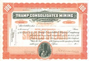 Tramp Consolidated Mining Company