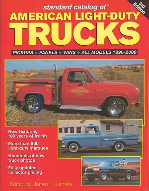 American Light-Duty Trucks - SOLD
