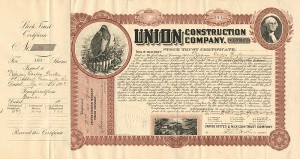 Union Construction Company, Incorporated