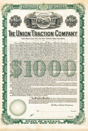Union Traction Company