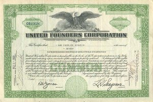 United Founders Corporation
