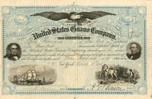 United States Guano Company - SOLD