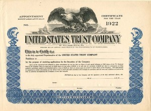 United States Trust Company