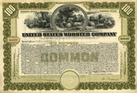 United States Worsted Company