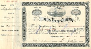 Wiggins Ferry Company