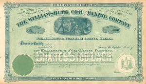 Williamsburg Coal and Mining Company