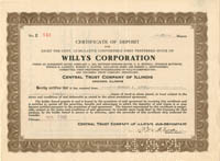Willys Corporation