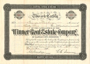 Winner Real Estate Company - SOLD