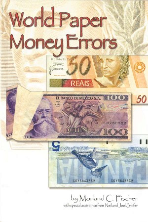 World Paper Money Errors