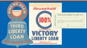World War I - Liberty Loan Group