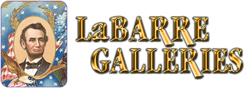 George Labarre Galleries Logo